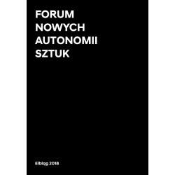 Forum Nowych Autonomii Sztuk