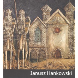Janusz Hankowski - katalog