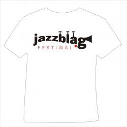 Koszulka JAZZBLĄG